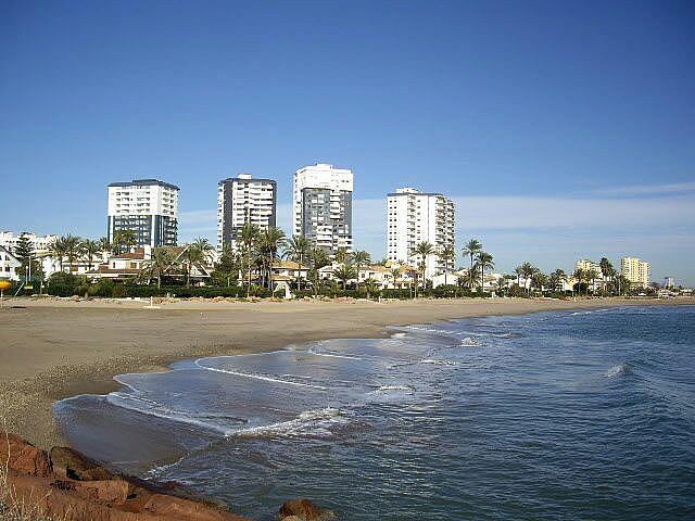 Entorno - Piso en alquiler en calle , Puig, Del (playa) - 199871454