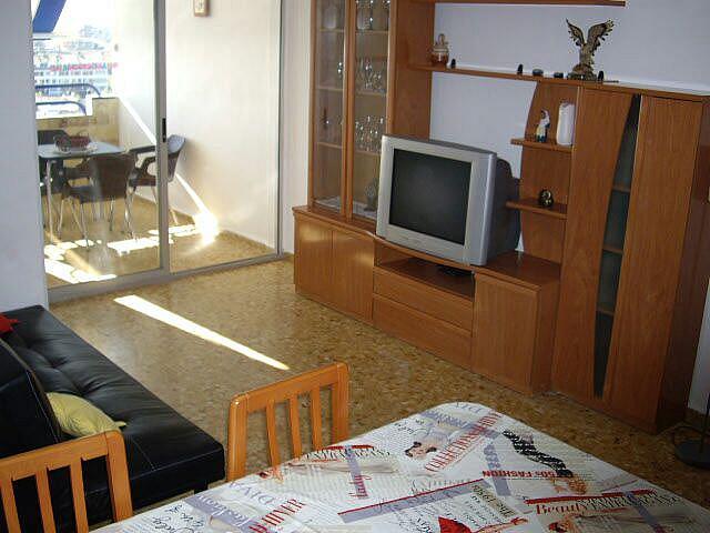 Salón - Piso en alquiler en calle , Puig, Del (playa) - 199871478