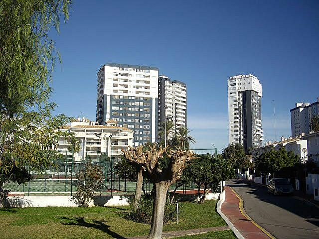 Entorno - Piso en alquiler en calle , Puig, Del (playa) - 199871487