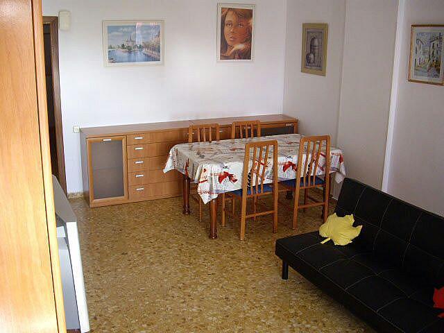 Salón - Piso en alquiler en calle , Puig, Del (playa) - 199871496