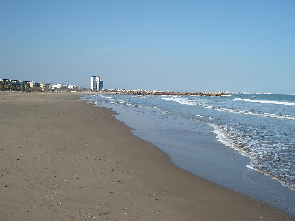 Entorno - Piso en alquiler en calle , Puig, Del (playa) - 199871703