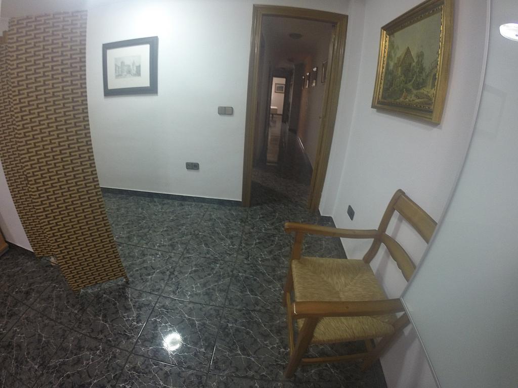 Pasillo - Piso en alquiler en calle , Gilet - 205381579