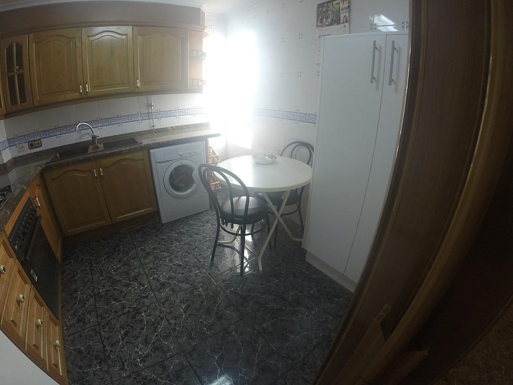 Cocina - Piso en alquiler en calle , Gilet - 205381630