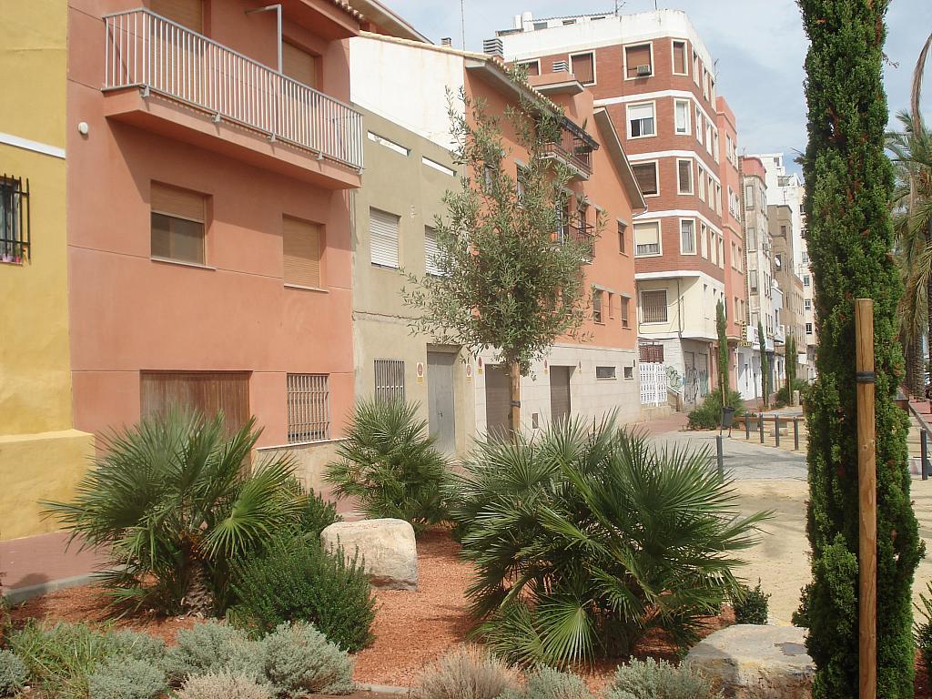 Casa adosada en alquiler en calle , Antigua Moreria en Sagunto/Sagunt - 214375877