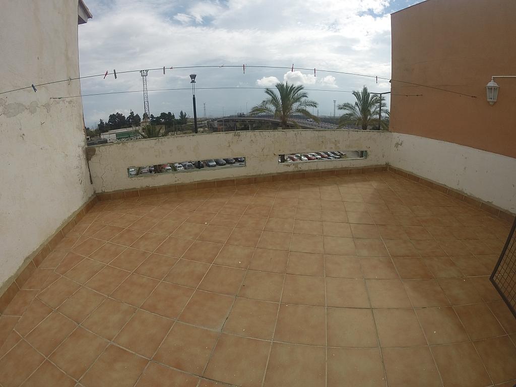 Casa adosada en alquiler en calle , Antigua Moreria en Sagunto/Sagunt - 214376033