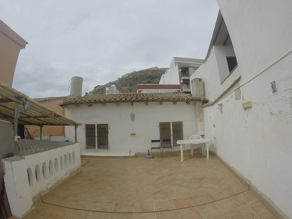Casa adosada en alquiler en calle , Antigua Moreria en Sagunto/Sagunt - 214376044