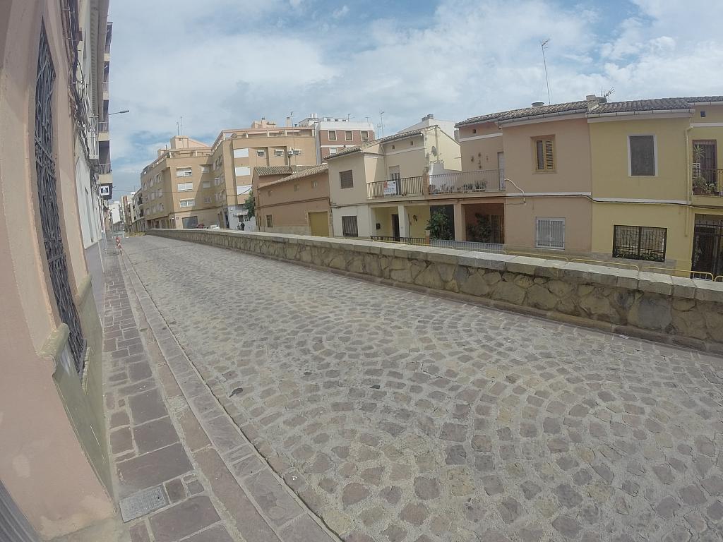 Casa adosada en alquiler en calle , Antigua Moreria en Sagunto/Sagunt - 214376099