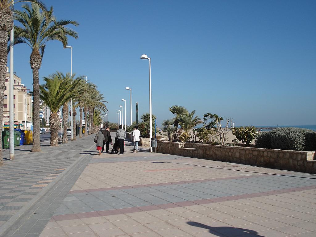 Piso en alquiler en calle , Puerto de Sagunto - 225125460