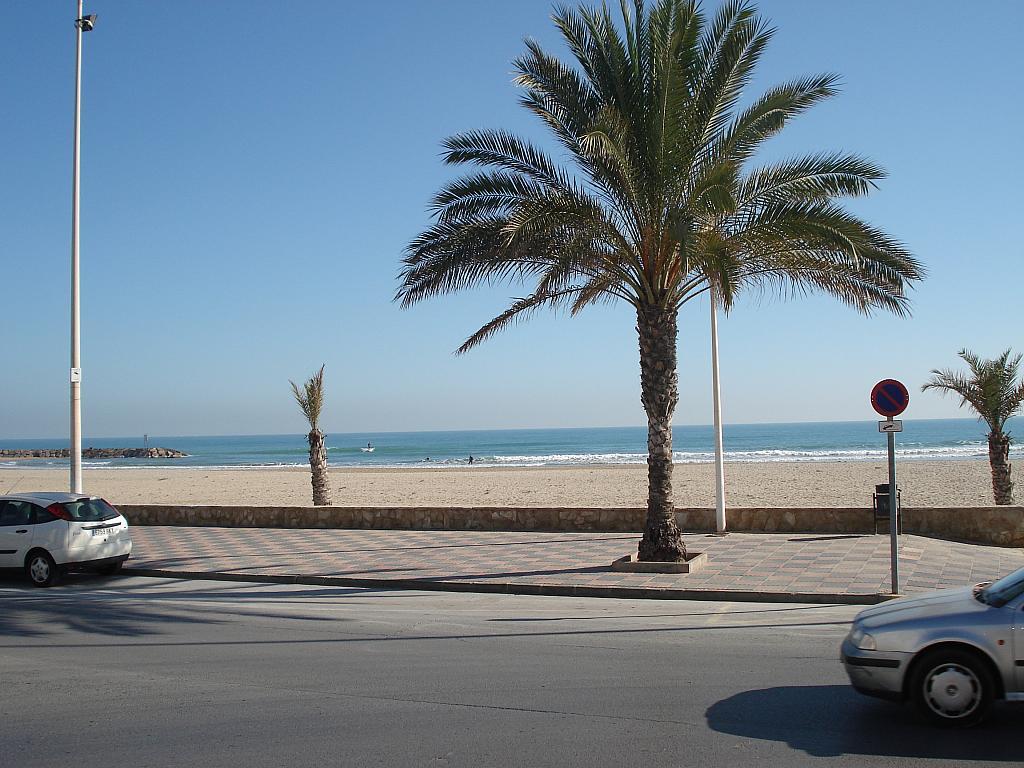 Piso en alquiler en calle , Puerto de Sagunto - 225125636
