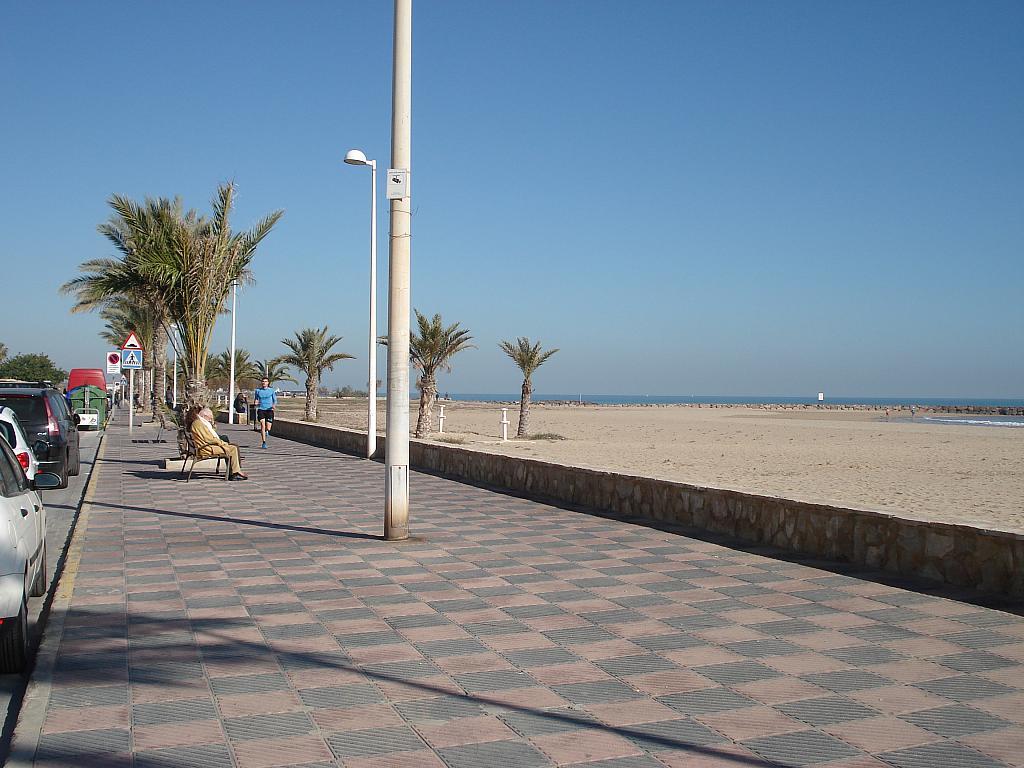 Piso en alquiler en calle , Puerto de Sagunto - 225125643