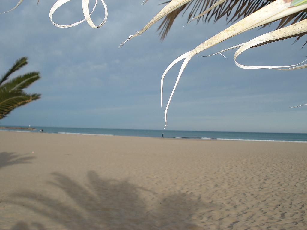 Piso en alquiler en calle , Puerto de Sagunto - 225125665