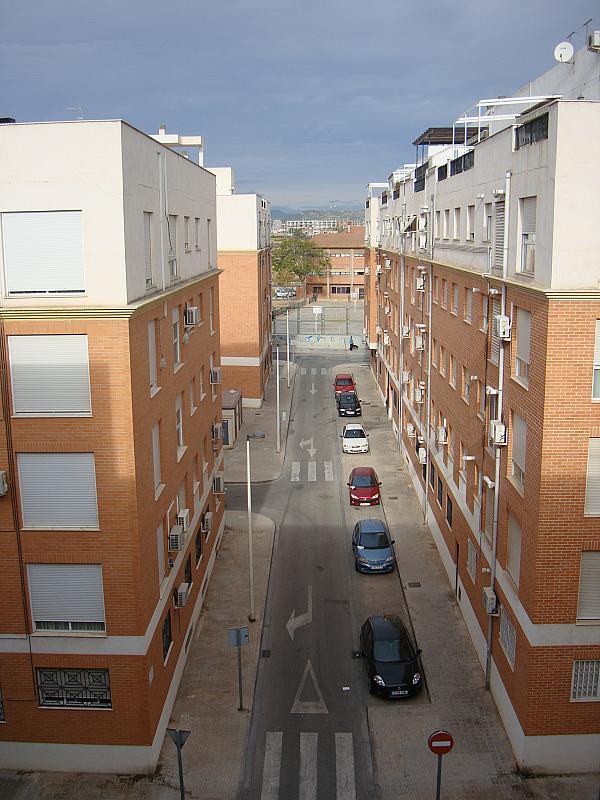 Garaje en alquiler en calle , Puerto de Sagunto - 225446945