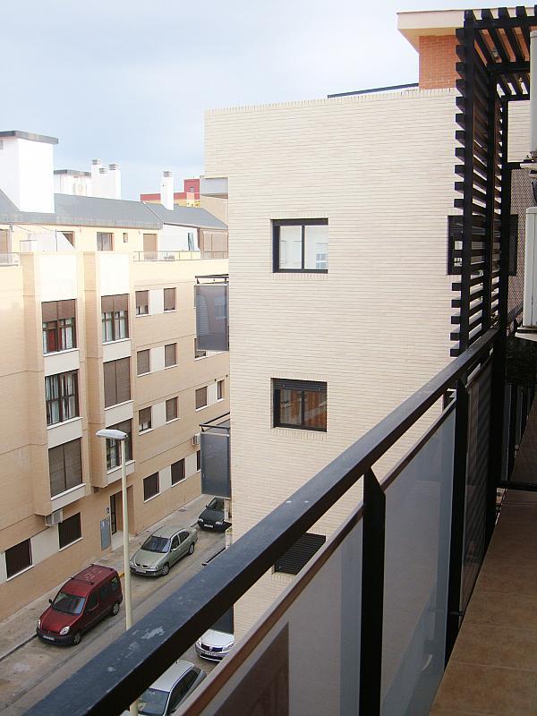 Garaje en alquiler en calle , Puerto de Sagunto - 225446967