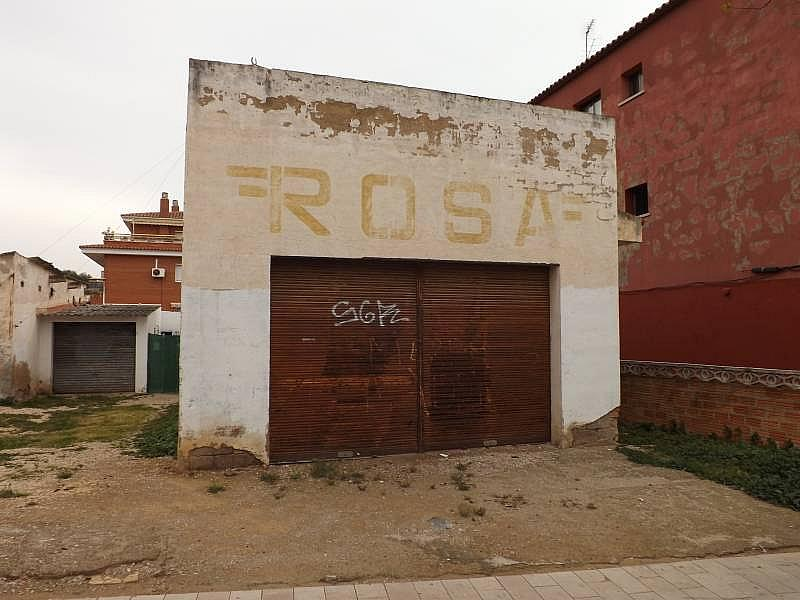 Foto - Almacén en alquiler en calle Centro, Segur de Calafell - 270738268