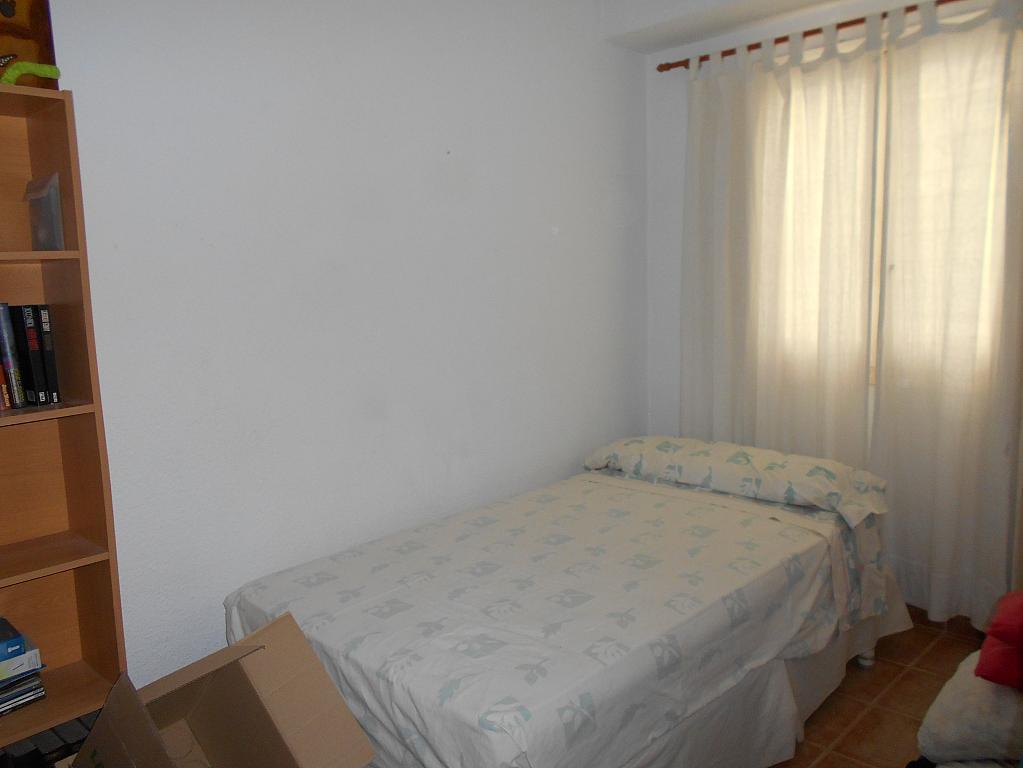 Dormitorio - Piso en alquiler en Campoamor en Alicante/Alacant - 320746572