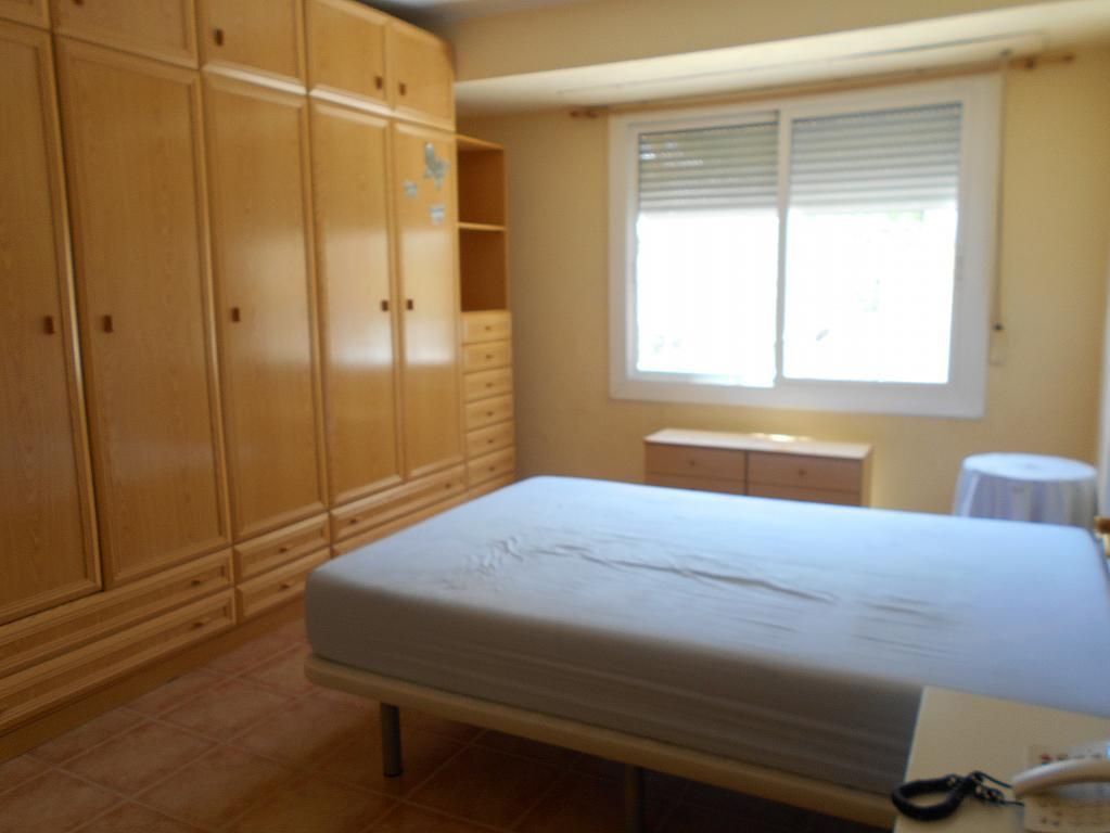Dormitorio - Piso en alquiler en Campoamor en Alicante/Alacant - 320746596