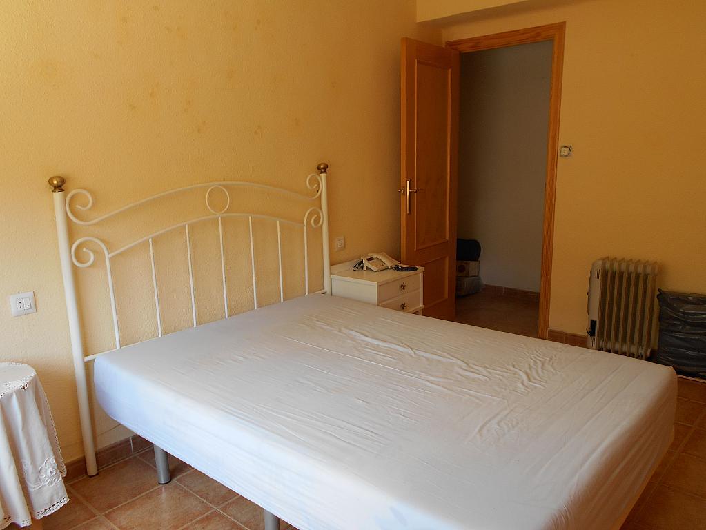Dormitorio - Piso en alquiler en Campoamor en Alicante/Alacant - 320746598