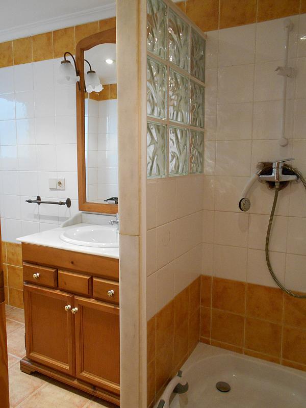 Baño - Piso en alquiler en Campoamor en Alicante/Alacant - 320746603