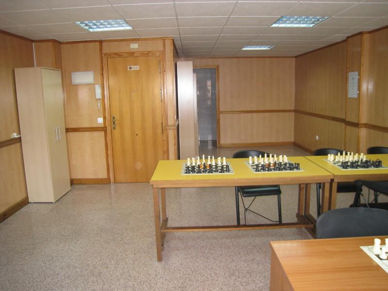 Despacho - Despacho en alquiler en San Vicente del Raspeig/Sant Vicent del Raspeig - 122783703