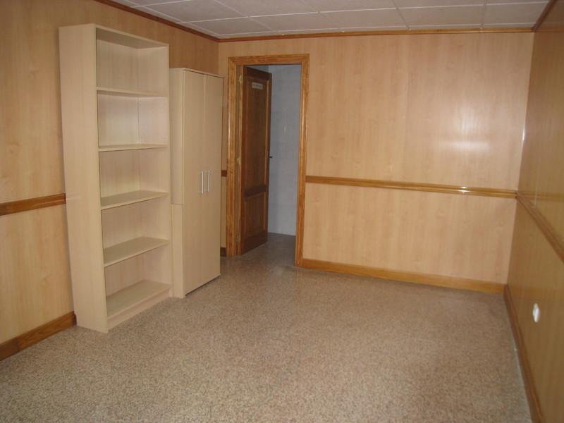 Despacho - Despacho en alquiler en San Vicente del Raspeig/Sant Vicent del Raspeig - 122783705