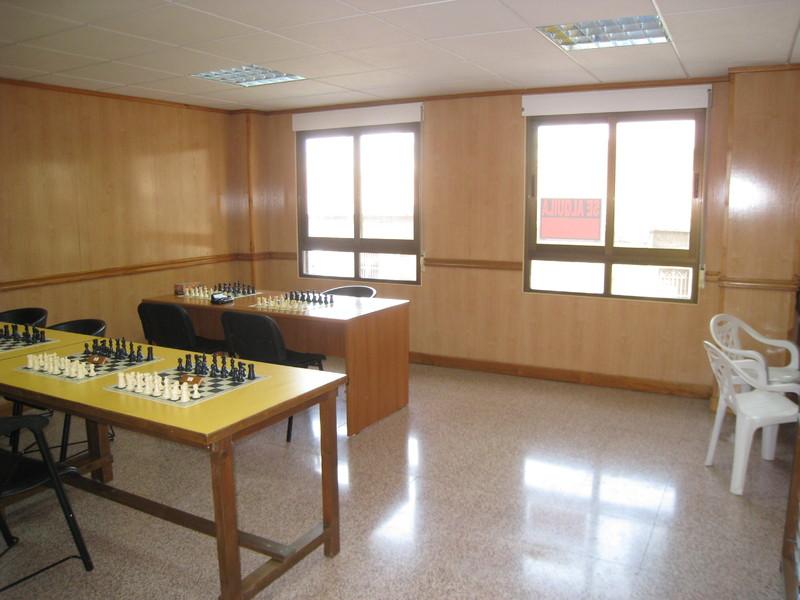 Despacho - Despacho en alquiler en San Vicente del Raspeig/Sant Vicent del Raspeig - 122783707