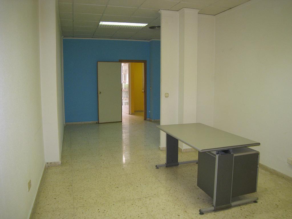 Despacho - Despacho en alquiler en San Vicente del Raspeig/Sant Vicent del Raspeig - 124174002