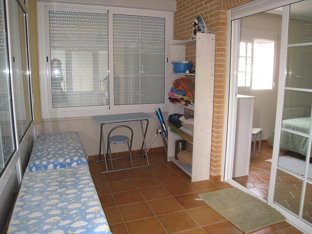 Dormitorio - Chalet en alquiler en Coveta Fuma en Campello (el) - 161026400