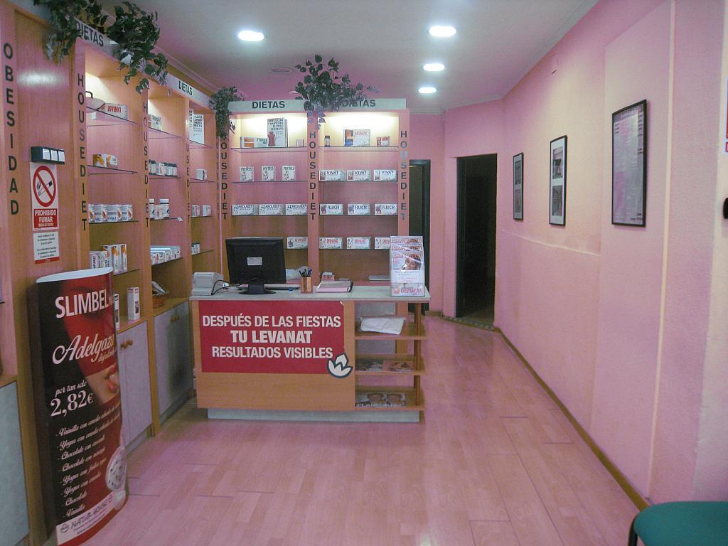 Detalles - Local comercial en alquiler en Centro en San Vicente del Raspeig/Sant Vicent del Raspeig - 211586492