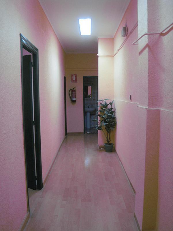 Pasillo - Local comercial en alquiler en Centro en San Vicente del Raspeig/Sant Vicent del Raspeig - 211586503