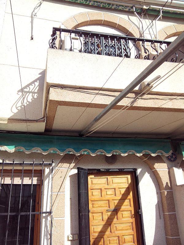 Fachada - Apartamento en alquiler de temporada en Santa Pola - 261508044