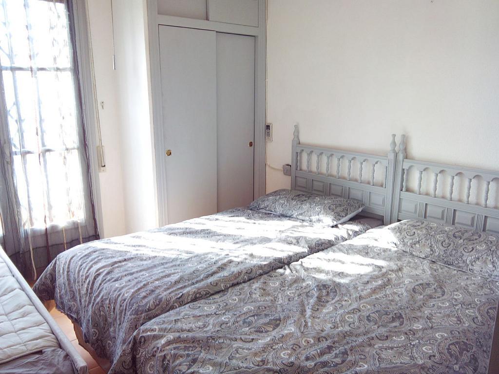 Dormitorio - Apartamento en alquiler de temporada en Santa Pola - 261508055