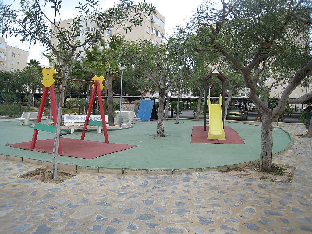 Zonas comunes - Apartamento en venta en Urbanova en Alicante/Alacant - 243422064