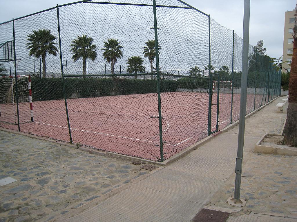 Zonas comunes - Apartamento en venta en Urbanova en Alicante/Alacant - 243422076