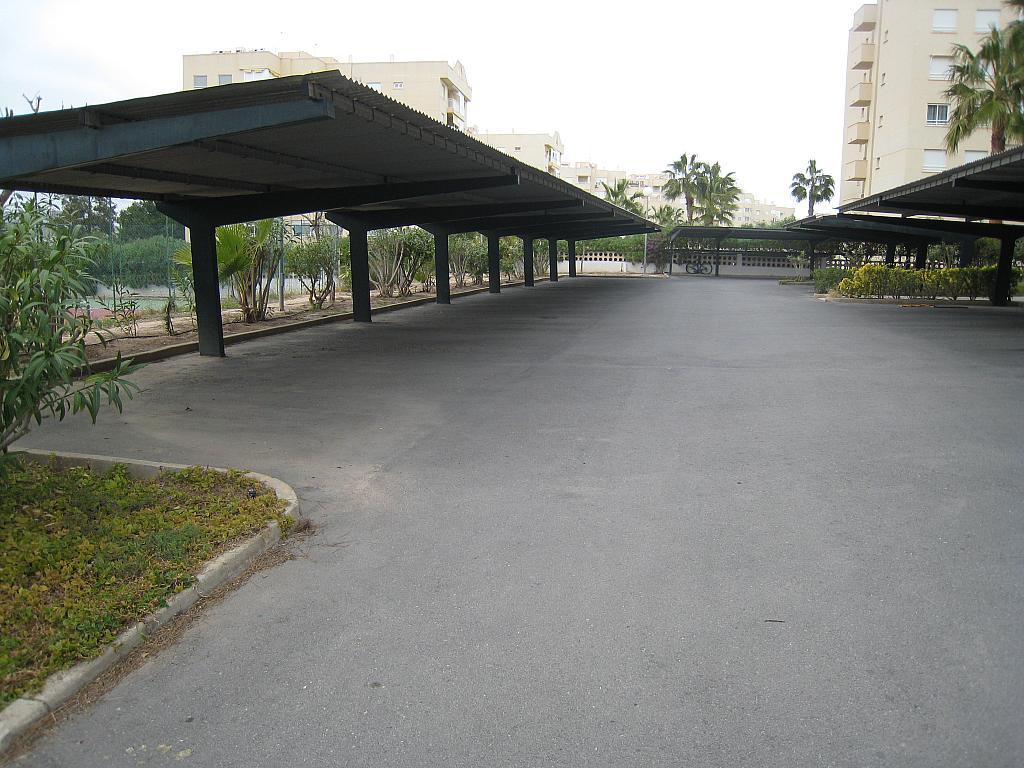 Parking - Apartamento en venta en Urbanova en Alicante/Alacant - 243422079