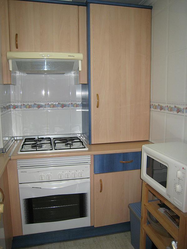 Cocina - Apartamento en venta en Urbanova en Alicante/Alacant - 243422460