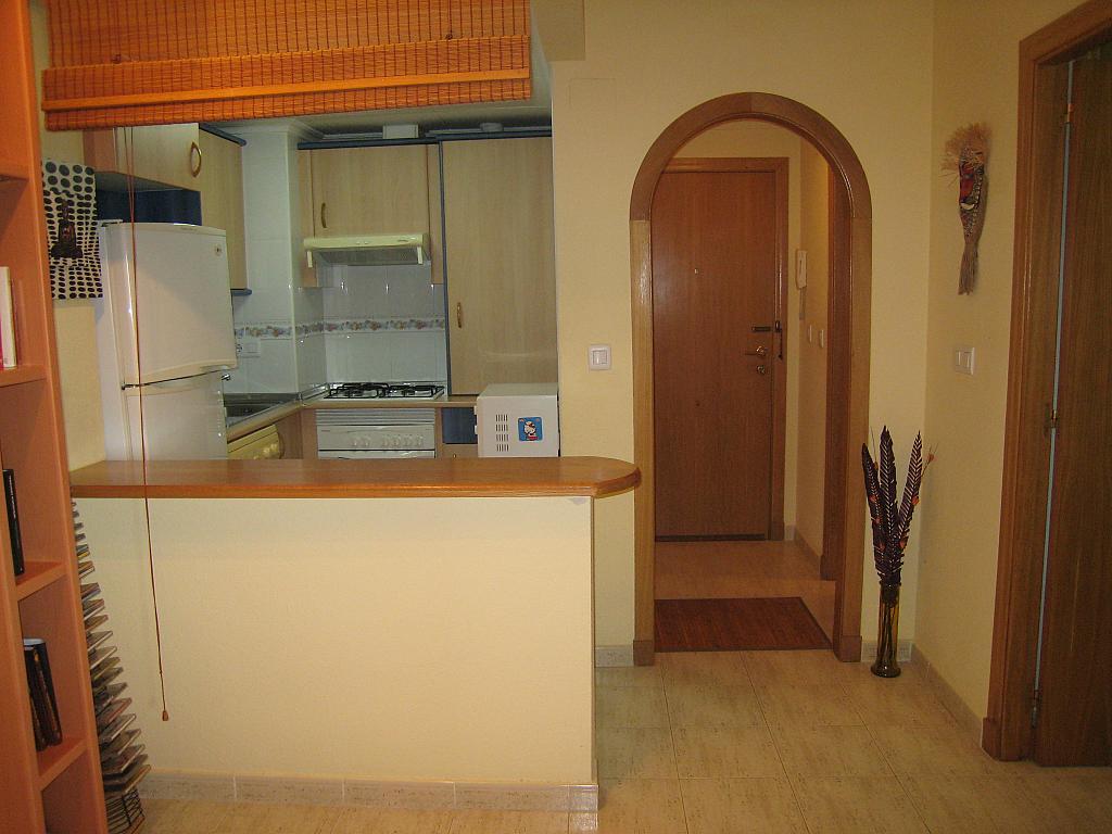 Cocina - Apartamento en venta en Urbanova en Alicante/Alacant - 243422534