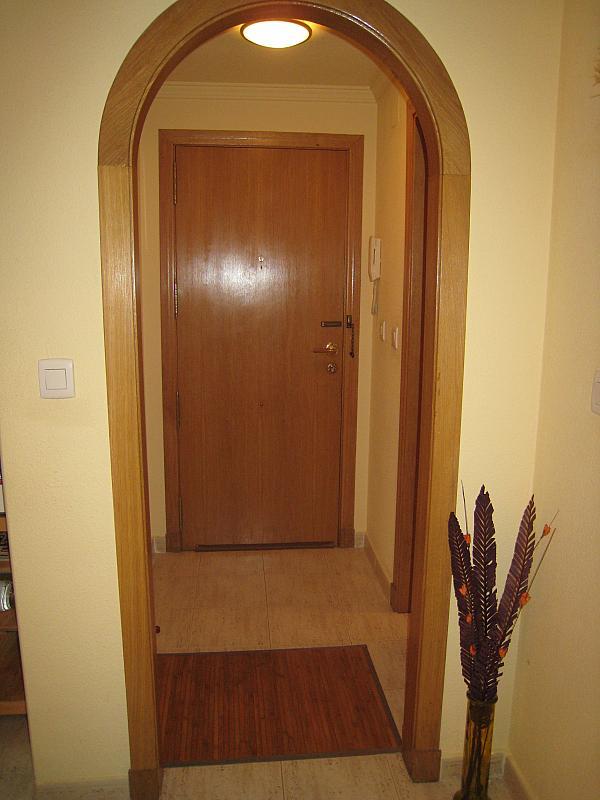 Vestíbulo - Apartamento en venta en Urbanova en Alicante/Alacant - 243422661