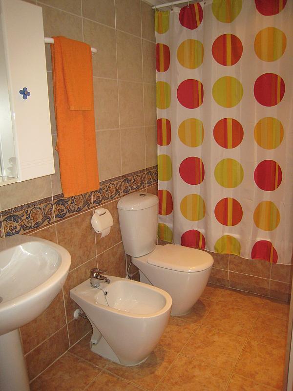 Baño - Apartamento en venta en Urbanova en Alicante/Alacant - 243422780