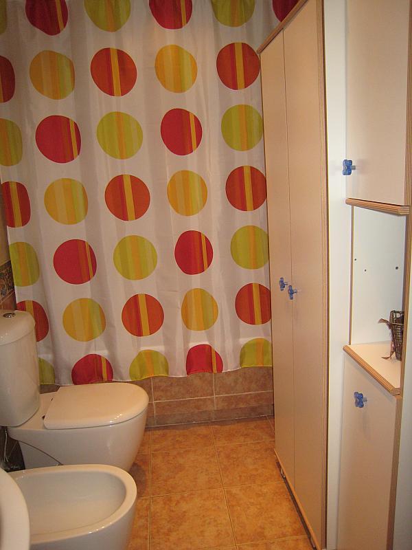 Baño - Apartamento en venta en Urbanova en Alicante/Alacant - 243422905