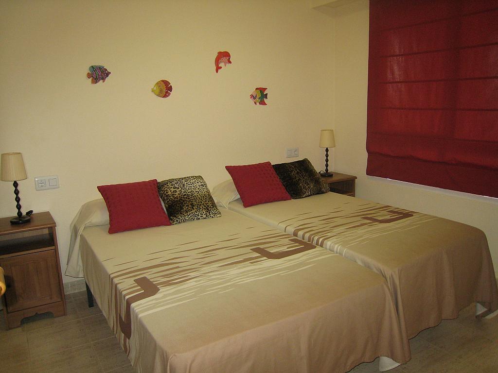 Dormitorio - Apartamento en venta en Urbanova en Alicante/Alacant - 243423069