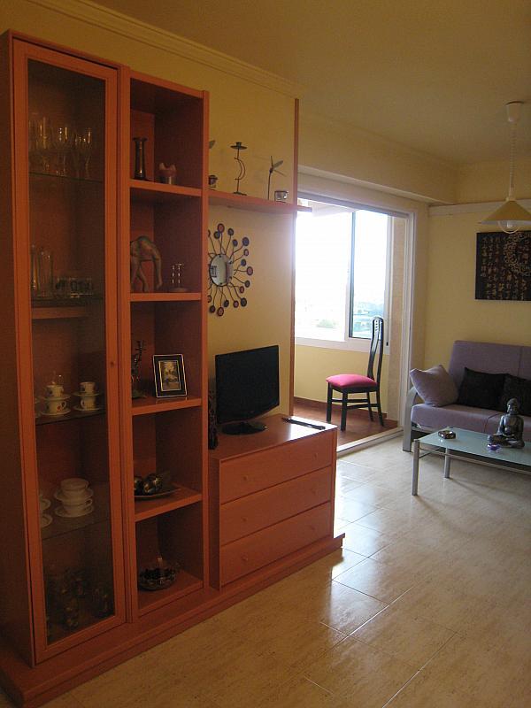 Salón - Apartamento en venta en Urbanova en Alicante/Alacant - 243423390