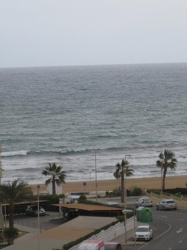 Vistas - Apartamento en venta en Urbanova en Alicante/Alacant - 243424002
