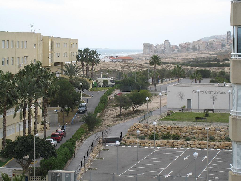 Vistas - Apartamento en venta en Urbanova en Alicante/Alacant - 243424171