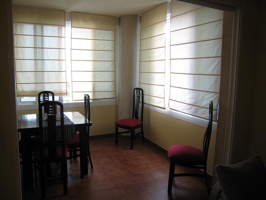 Terraza - Apartamento en venta en Urbanova en Alicante/Alacant - 243429555