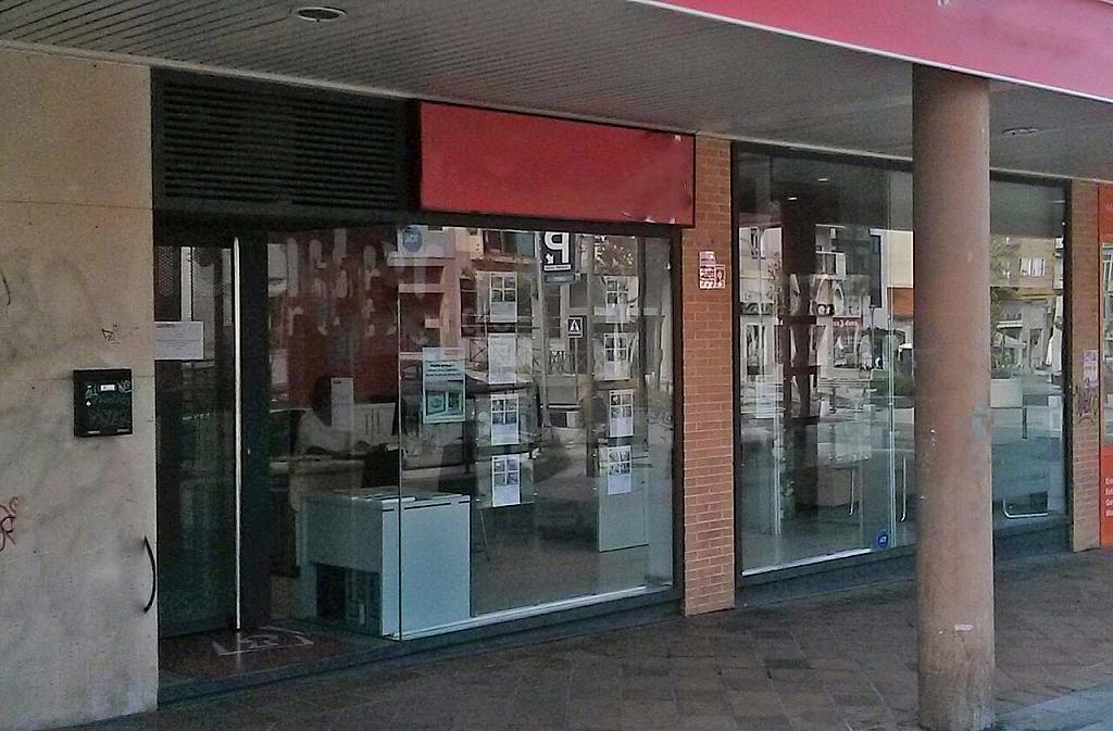 Local comercial en alquiler en calle Honorio Lozano, Collado Villalba - 249324587