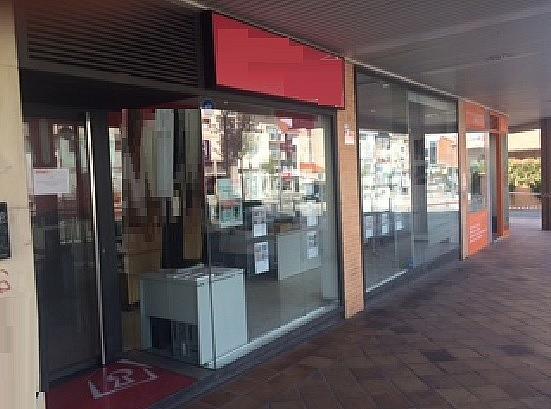 Local comercial en alquiler en calle Honorio Lozano, Collado Villalba - 249324595