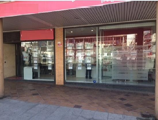 Local comercial en alquiler en calle Honorio Lozano, Collado Villalba - 249324599