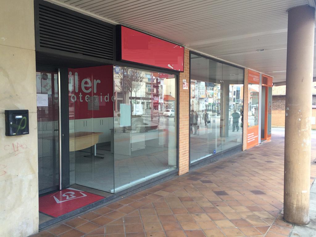 Local comercial en alquiler en calle Honorio Lozano, Collado Villalba - 256063134