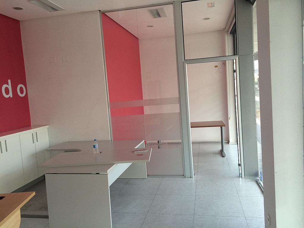Local comercial en alquiler en calle Honorio Lozano, Collado Villalba - 256063137