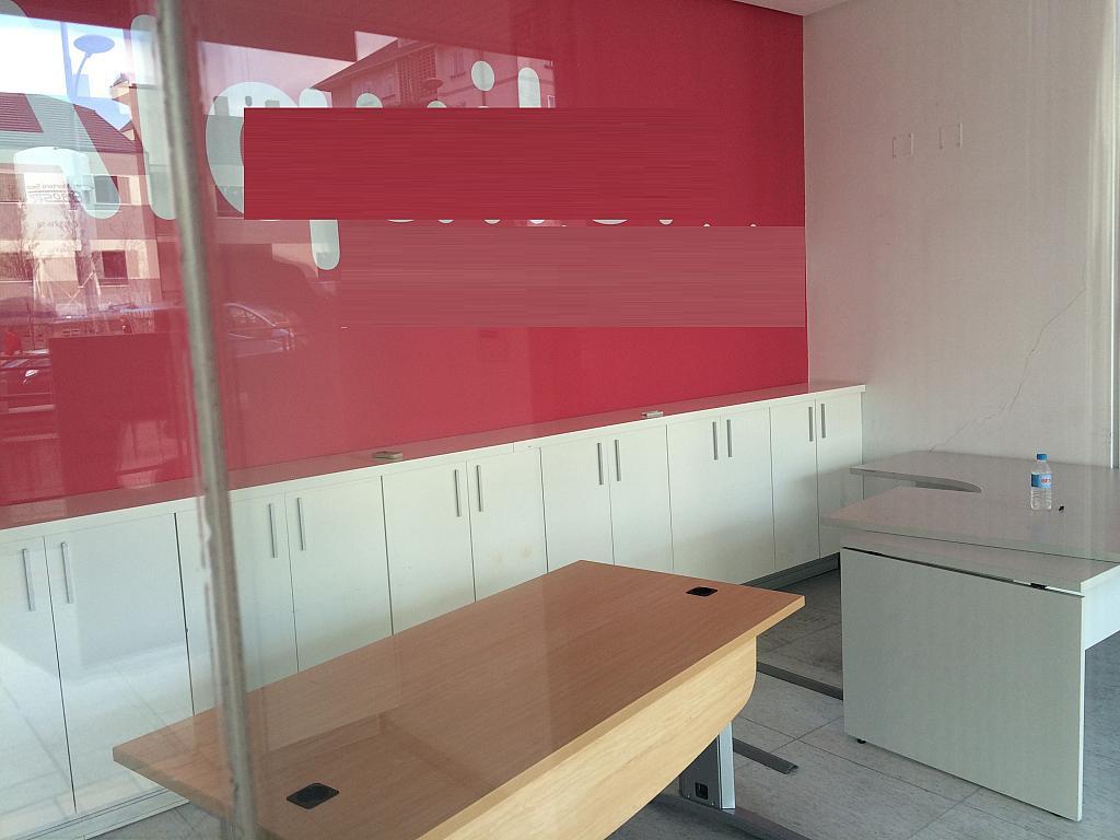 Local comercial en alquiler en calle Honorio Lozano, Collado Villalba - 256063140